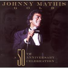 50th Anniversary Photo Album Johnny Mathis Gold A 50th Anniversary Celebration Cd Target
