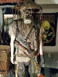 Apocalypse Halloween Costume Apocalyptic Larp Airsoft Costumes Mark Cordory Creations
