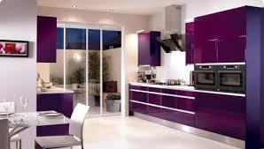 cuisine violette cuisine violette déco et style momo neko start photos
