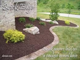 best 25 garden edging blocks ideas on pinterest flower garden