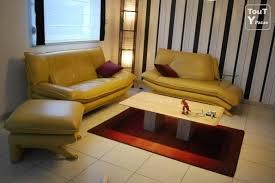 canape jaune cuir canape cuir jaune amazing canape cuir jaune nettoyage cuir canape