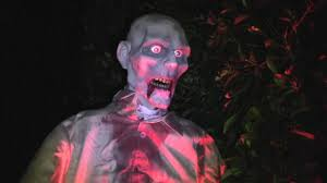 scariest halloween houses spooky halloween house santa monica california youtube