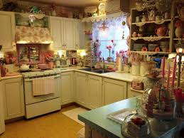 Shabby Chic Kitchen Design Best Shabby Chic Kitchens Designs Ideas U2014 Luxury Homes Best