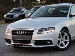 audi a4 2 0 t premium 2009 audi a4 2 0t premium in for sale used cars on