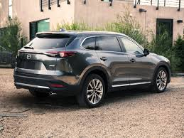 mazda new model new 2017 mazda cx 9 price photos reviews safety ratings