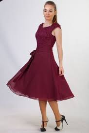 Wine Colored Bridesmaid Dresses Lace Bodice Dress In Cranberry Bridesmaids Pinterest Lace
