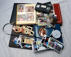 photo albums with sticky pages save family photos tricks and tools for removing family photos