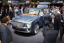 bentley exp price oh no not another one u2026rolls royce envies bentley and wants to
