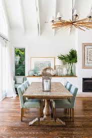 How To Decorate Dining Table Best 25 Chunky Dining Table Ideas On Pinterest Farm Style