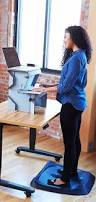 Ergo Standing Desk by Spark The Perfect