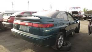 subaru svx for sale junkyard treasure 1996 subaru svx autoweek