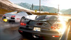 koenigsegg car from need for speed need for speed pursuit on steam