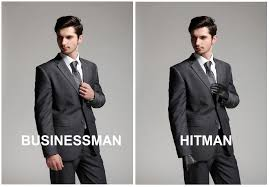 Suit Meme - as a man who wears a suit to work every day i ve noticed that
