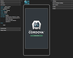 get started with visual studio tools for apache cordova cordova