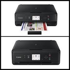 3 in 1 office home pixma ts5020 bk wireless color photo printer