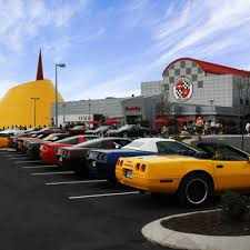 where is the national corvette museum national corvette museum the go to louisville