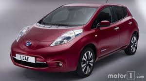 new nissan leaf 2018 nissan leaf see the changes side by side