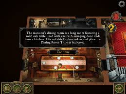 mansions of madness review let an app be your dungeon master