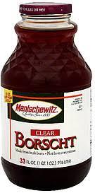 manischewitz borscht manischewitz borscht calories nutrition analysis more