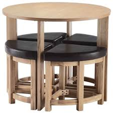 Modern Space Saving Furniture by Home Design Space Saving Dining Table And Chairs Native Garden
