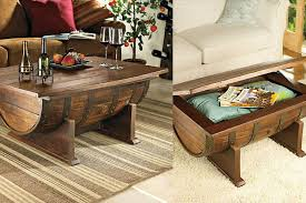 whiskey barrel table for sale whiskey barrel furniture for sale designing home 12162 whiskey