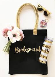 bridal party tote bags bridal party tote bags