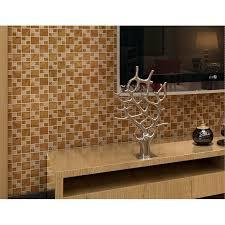 mirror tile backsplash kitchen gold tile backsplash ideas bathroom glass mosaic covering