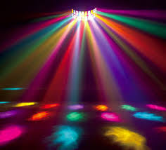 rentallpartyshop effect lights foggers machines