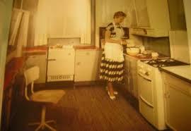50er jahre k che wok world of kitchen das küchenmuseum küchen aus jeder epoche