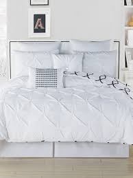 esy reversible comforter set by duck river at gilt
