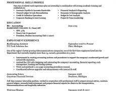Financial Advisor Resume Samples Resume Cv Example 19 Graduate Financial Advisor Cv
