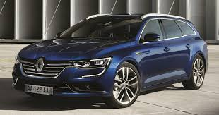 talisman renault black renault talisman estate revealed new lucky charm