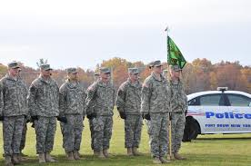 what you should know about becoming a military police