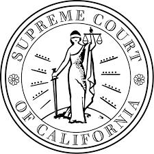 supreme court of california wikipedia