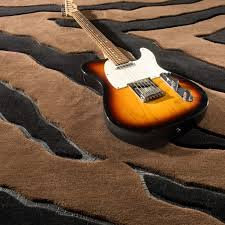 Guitar Area Rug Modern Area Rugs How To Choose Like An Expert La Furniture