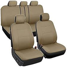 car seat covers for honda accord amazon com honda accord beige seat covers 2 front low