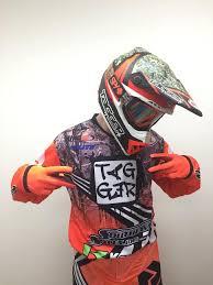 motocross gear tagger designs realtree camo motocross gear set custom apparel