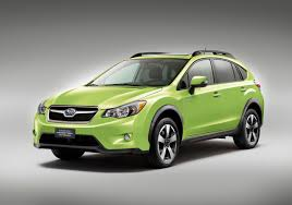 subaru hybrid crosstrek black the cars trends new cars list