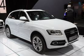 Audi Q5 8 Seater - audi q5 related images start 200 weili automotive network