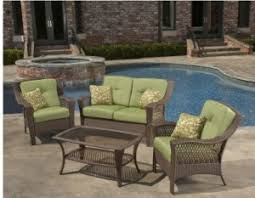 Wicker Patio Sets On Sale by Patio Furniture Sets Sale Cute Patio Cushions For Patio Set Home