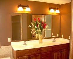 wall mirrors bathroom mirror wall mount with extension arm wall