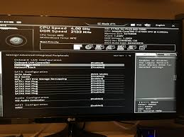 reset bios samsung series 5 nvme ssd not fully detected by bios msi z170a sli plus samsung 950