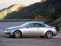 nissan sport coupe infiniti g35 sport coupe 2003 picture 6 of 19