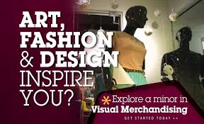 fashion merchandising and design program central michigan university