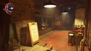 dishonored death of the outsider how to rob every black market