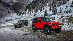 maroon jeep wrangler all new 2018 jeep wrangler photo and video gallery
