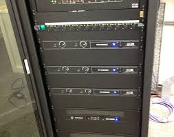 Audio Visual Rack Mdl Specialising In Audio Visual Video Conferencing