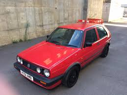 volkswagen gti sports car classic collectors and sports cars for barons auctions sandown park