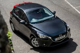 mazda 2 mazda 2 gets new look with exclusive red edition auto express