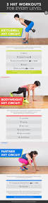 the best interval training workouts for your level greatist